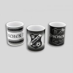 Fan Tassen SV Zöschen 1912
