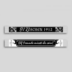 Fan-Schal SV Zöschen 1912